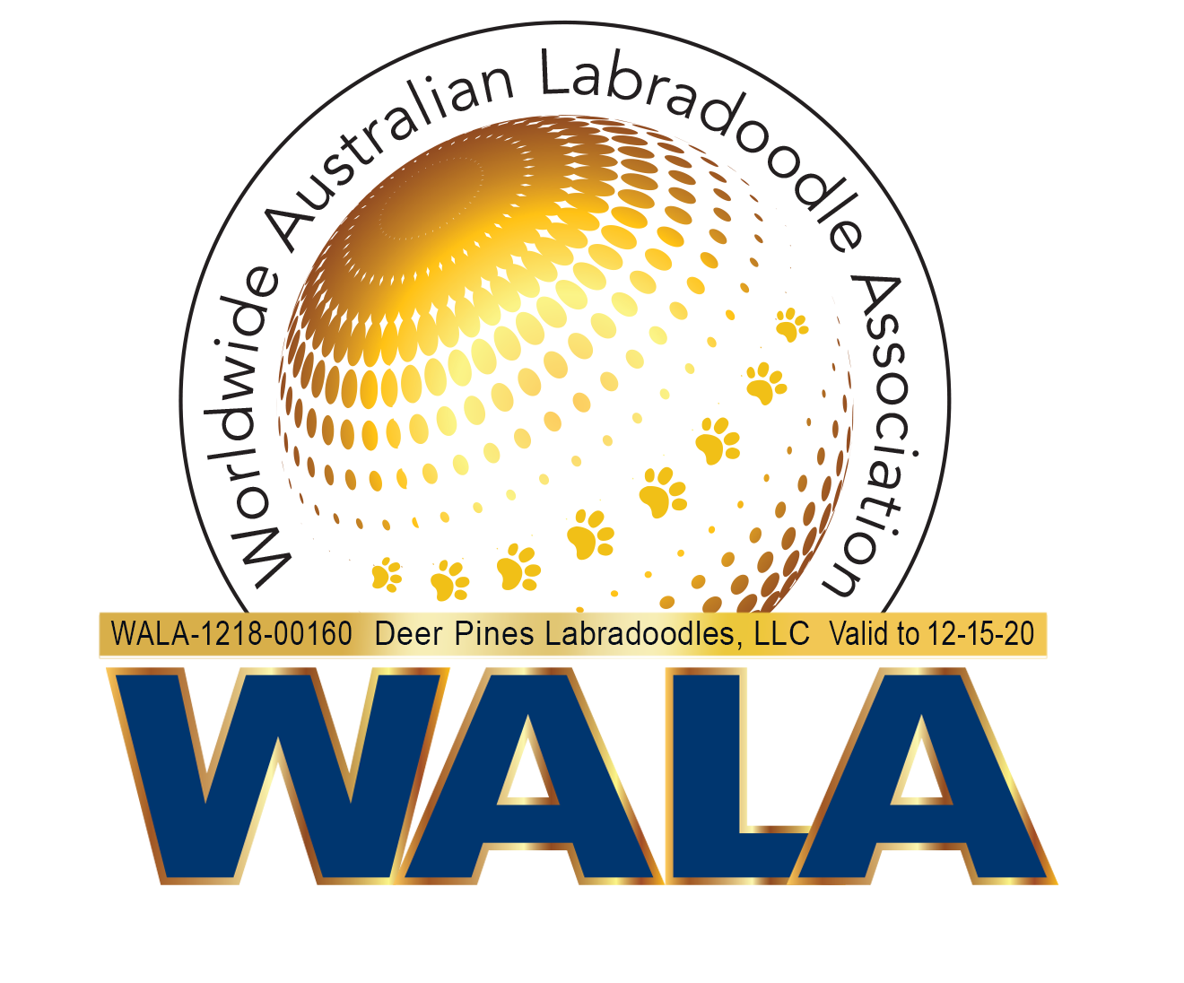Worldwide Australian Labradoodle Association