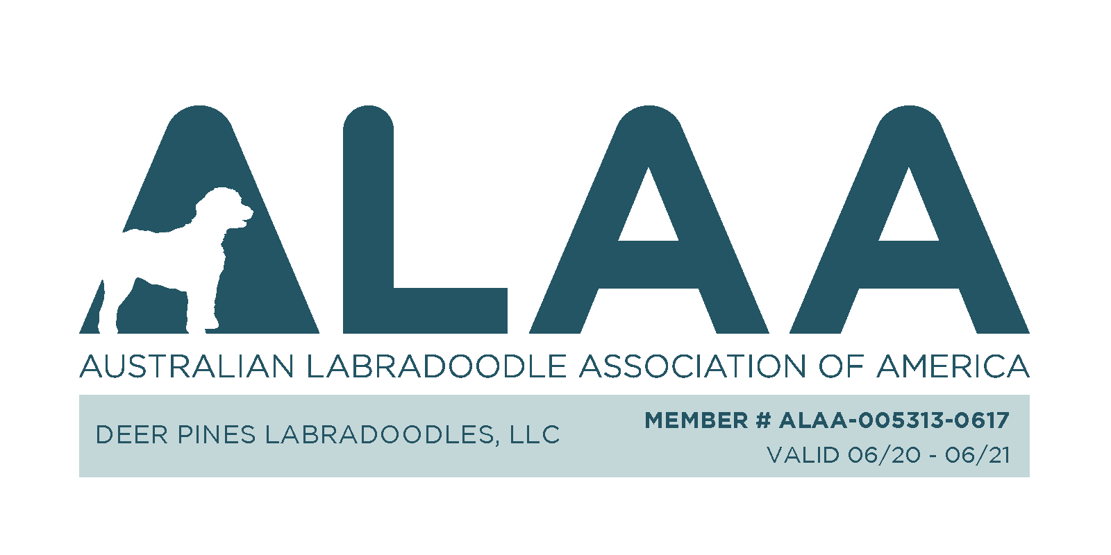 Australian Labradoodle Association of America