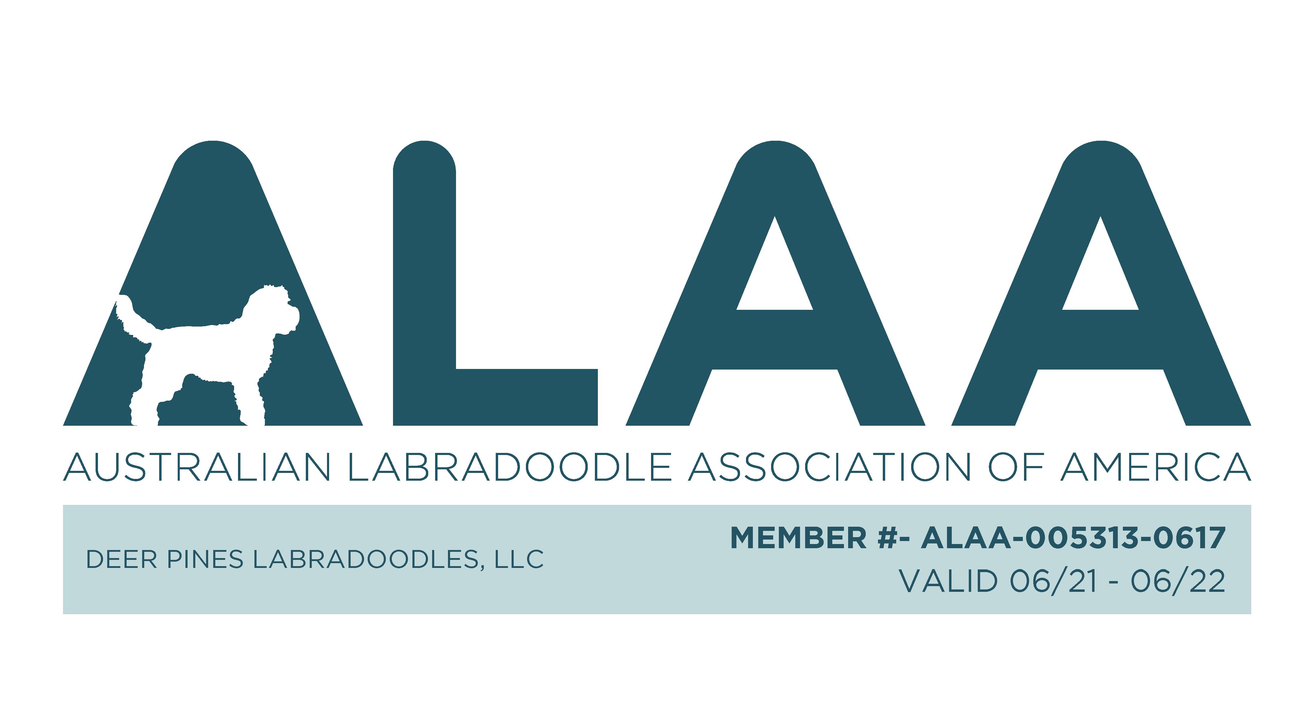 Australian Labradoodle Association of America
